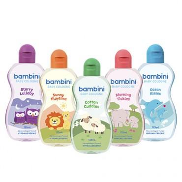 Bambini Baby Cologne
