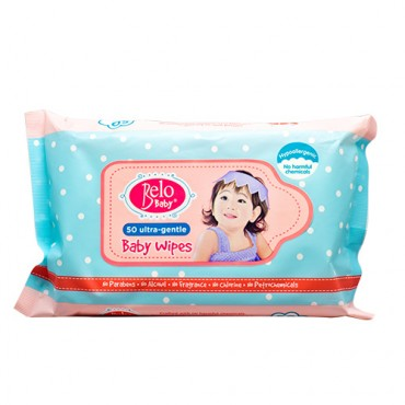 Belo Baby Ultra-Gentle Wipes