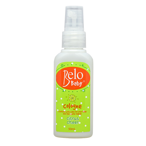 Belo Baby Cologne (Citrus Cheer)