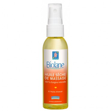 Biolane Avocado Oil Spray