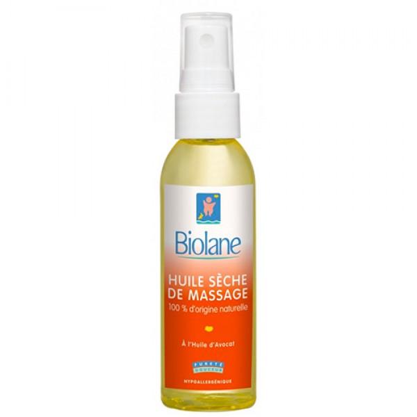 Biolane Avocado Oil Spray