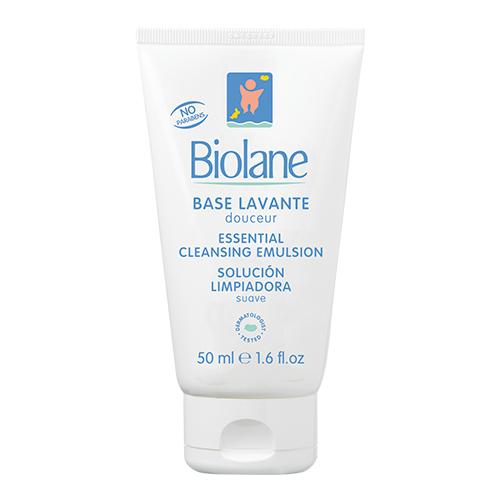 Biolane Essential Cleansing Emulsion