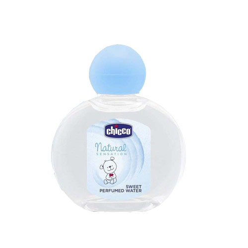 Chicco Natural Sensation Cologne