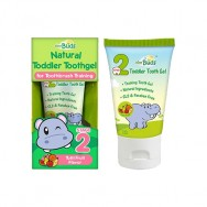 Tiny Buds Natural Toddler Training Tooth Gel Stage 2 (Tutti Frutti)
