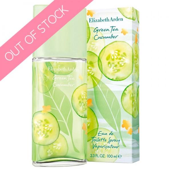 Elizabeth Arden Green Tea Cucumber Spray