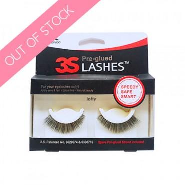 3S Lashes (Lofty)