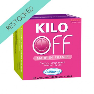 Kilo Off Powder Drink