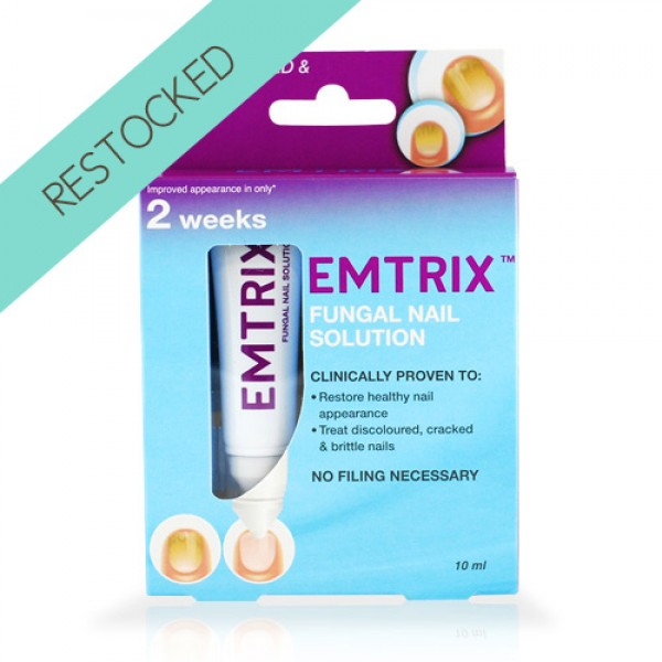 Emtrix Fungal Nail Solution