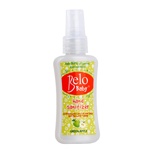 Belo Baby Hand Sanitizer (Green Apple)