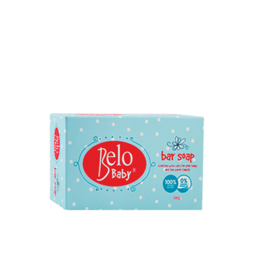 Belo Baby Bar Soap