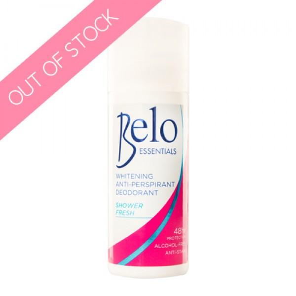 Belo Essentials Whitening Deo Roll-on Shower Fresh