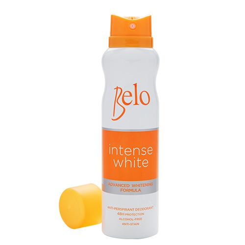 Belo Intense White Anti-Perspirant Deodorant (Aerosol)