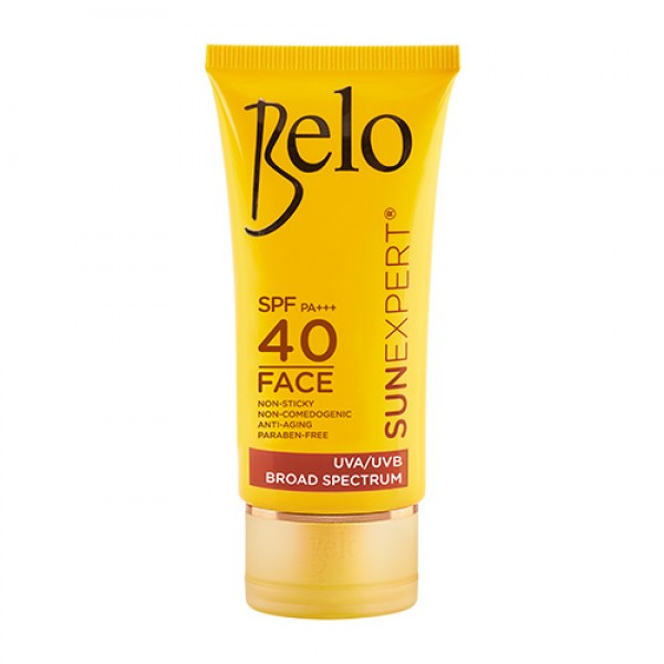 Belo SunExpert Face Cover SPF40 and PA+++ (20ml)