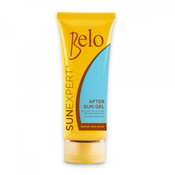 Belo SunExpert After Sun Gel