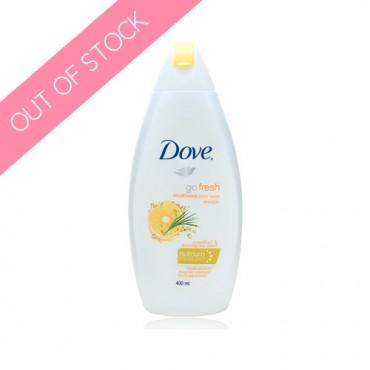Dove Go Fresh Body Wash (Energise)