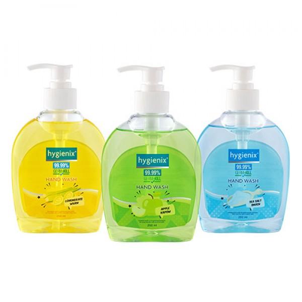 Hygienix Germ-Kill Hand Wash