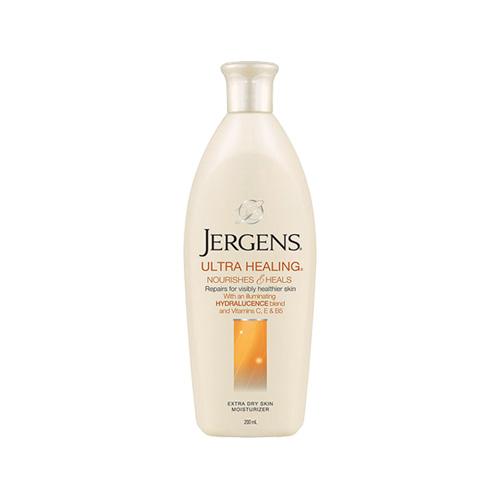 Jergens Ultra Healing (Extra Dry Skin Moisturizer)