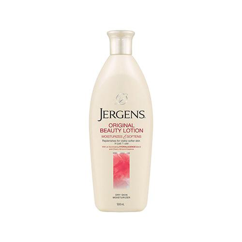 Jergens Original Beauty (Dry Skin Moisturizer)
