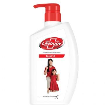 Lifebuoy Total 10 Antibacterial Handwash