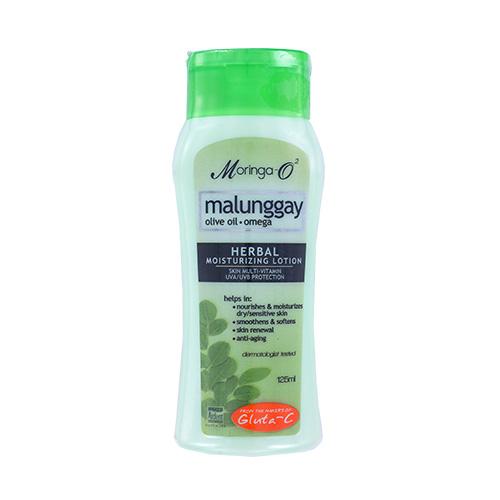 Moringa-O2 Malunggay Herbal Moisturizing Lotion