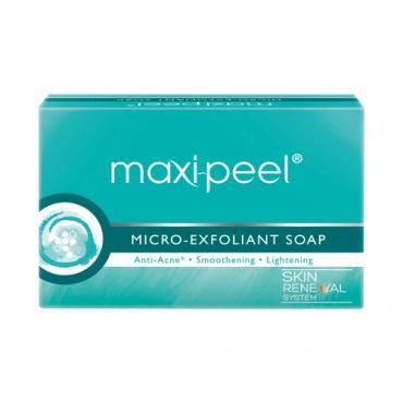 Maxi-Peel Micro-Exfoliant Soap (Classic)
