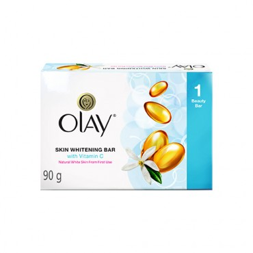 Olay Skin Whitening Bar with Vitamin C