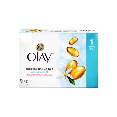 Olay Skin Whitening Bar with Vitamin C