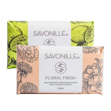 Savonille Soap