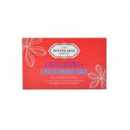 The Better Skin Project Exfoliating + Lightening Bar