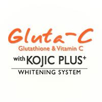 Gluta-C with Kojic Plus+