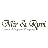 Mir and Ryvi