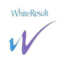 White Result