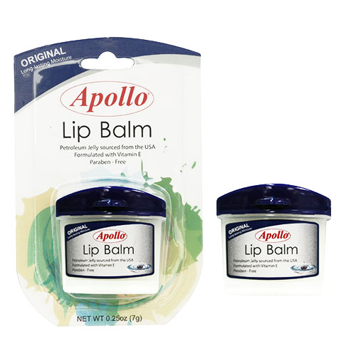 Apollo Lip Balm (Original)