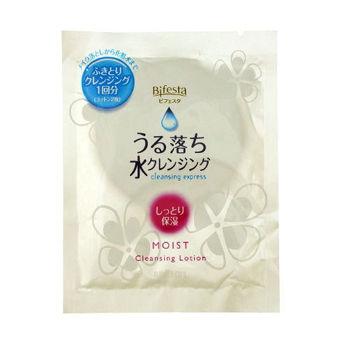 Bifesta Age Care Cleansing Lotion