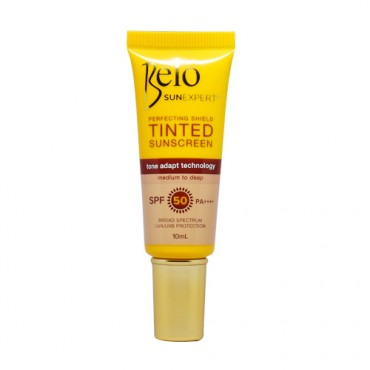 Belo SunExpert Tinted Sunscreen SPF50 and PA++++ (10ml)