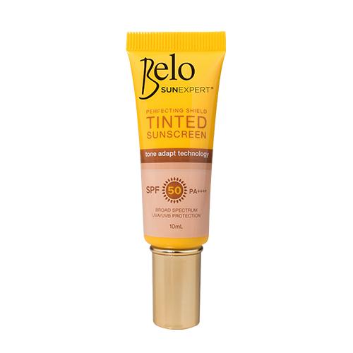 Belo SunExpert Tinted Sunscreen SPF50 and PA++++ (10ml)
