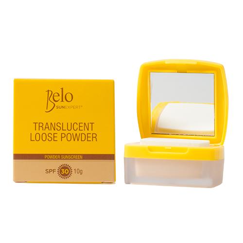 Belo SunExpert Translucent Loose Powder SPF 30