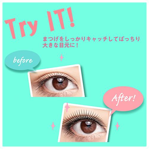 11f8e5fa2df Fairydrops Platinum Mascara (Waterproof)
