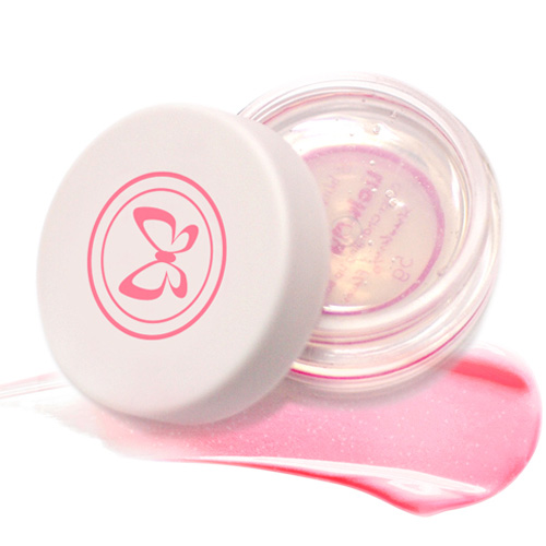 Blushing Beauty Lick My Lips Color-Changing Lip Balm