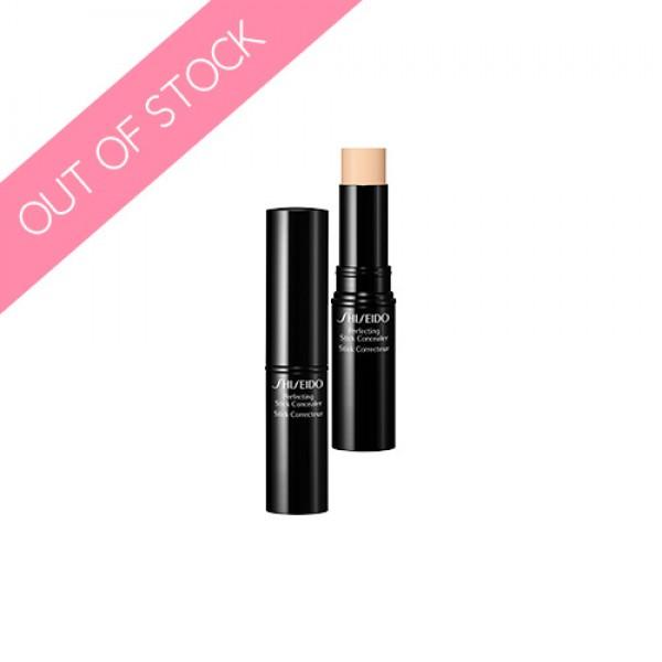 Shiseido Perfect Stick Concealer 22 (Natural Light)
