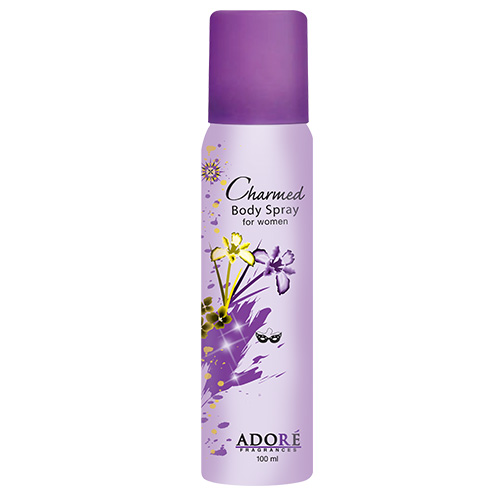 Adore Charmed Body Spray