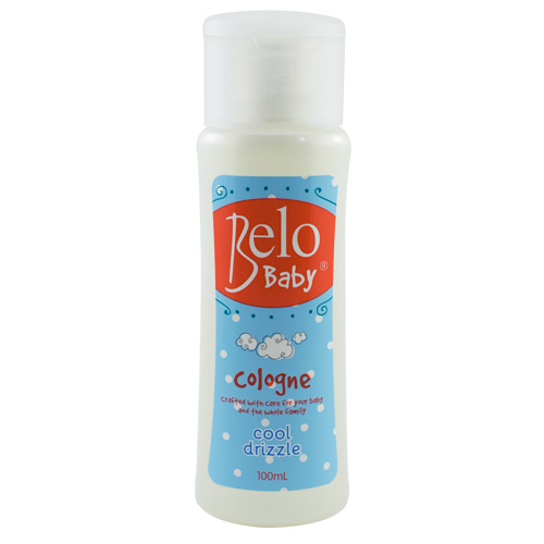 Belo Baby Cologne (Cool Drizzle)