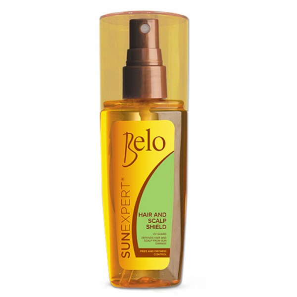 Belo SunExpert Hair and Scalp Shield