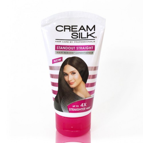 Cream Silk Standout Straight Conditioner