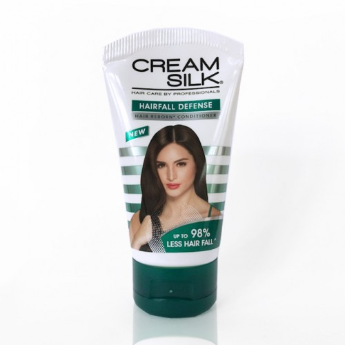 Cream Silk Hair Fall Defense Conditioner