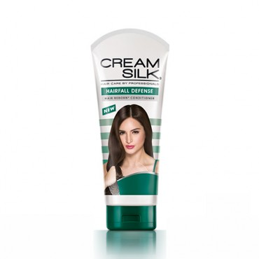 Cream Silk Hair Fall Defense Conditioner