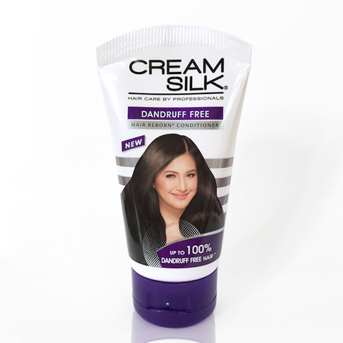 Cream Silk Dandruff Free Conditioner