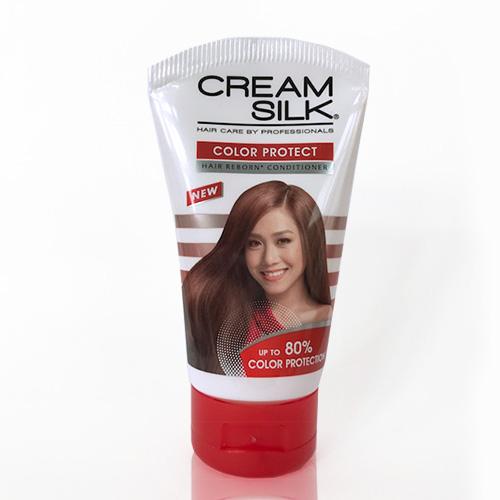 Cream Silk Color Protect Conditioner
