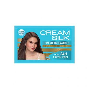 Cream Silk Fresh Hydration Conditioner (11ml)