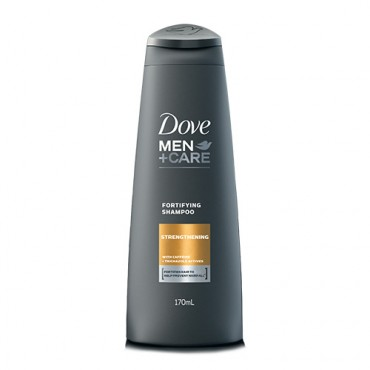 Dove Men+Care Strengthening Shampoo
